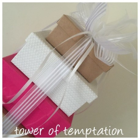 Tower of temptation