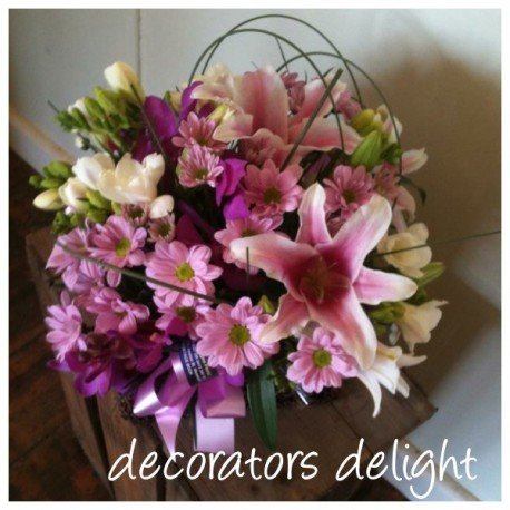 Decorator's Delight