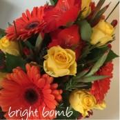 Bright Bomb